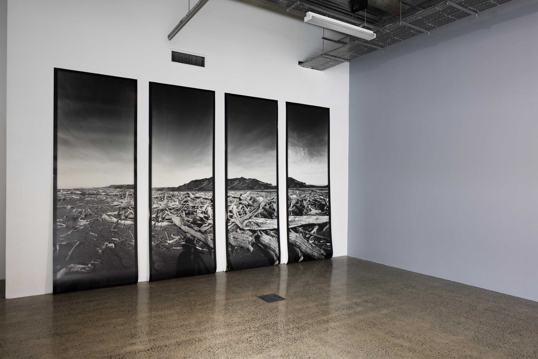 Natalie Robertson, 'Pohautea1-4', 1996/2015