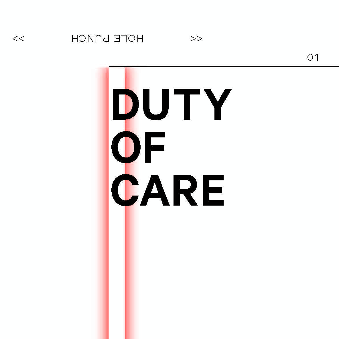 Duty of Care (2012).