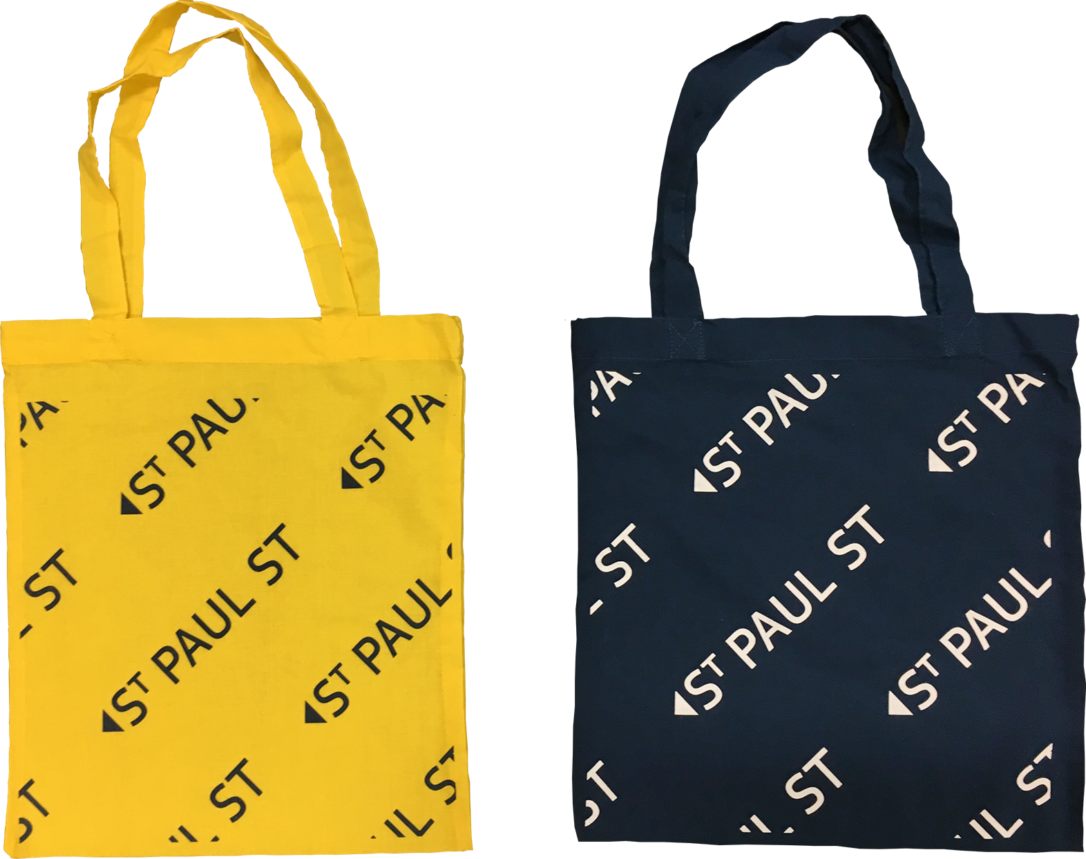 SPS Totebags